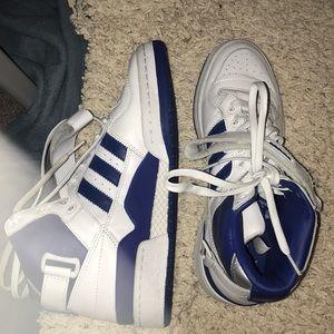 Vintage Adidas High Tops